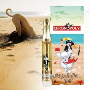 BUY CHRONOPOLY DOGWALKER OG CARTS ONLIN