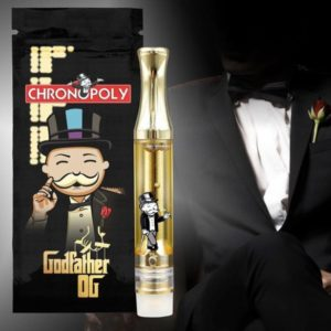 BUY CHRONOPOLY GODFATHER OG CARTS ONLINE