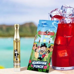 BUY CHRONOPOLY HAWAIIN PUNCH CARTS ONLINE