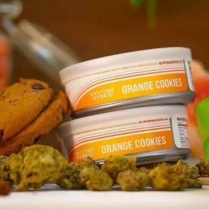 BUY ORANGE COOKIES SMARTBUDS ONLINE NOW