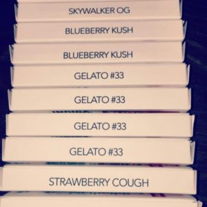 BUY SUPREME CARTS A PACK OF 10 DIFFERENT FLAVOURS ONLINE NOW