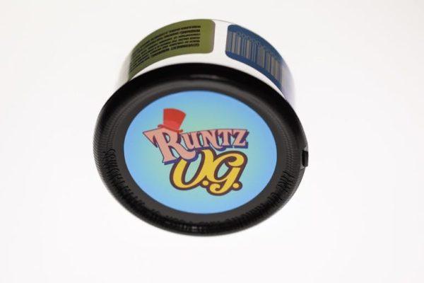 Buy Runtz OG Space Monkey Meds