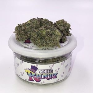 Buy White Runtz Space Monkey Meds