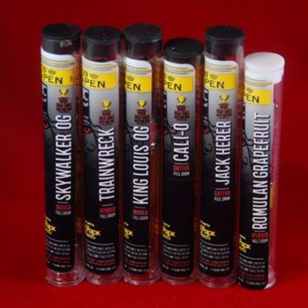 King Pen Cartridges for sale Oz$300 Qp$700 Hp$1000 Pound$2000