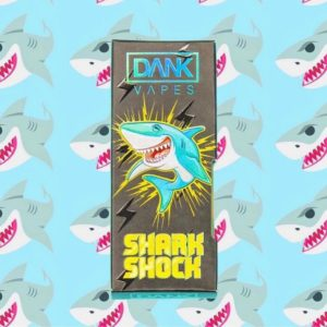 Buy Shark Shock Dank Vape