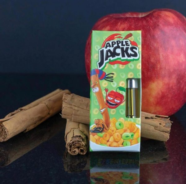 buy Apple Jack vape