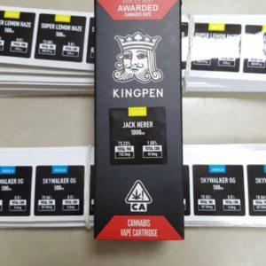 buy jack herer king pen online