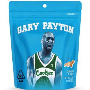 BUY GARY PAYTON COOKIES