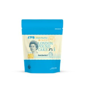BUY LONDON POUND CAKE